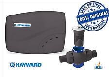 APPARECCHIO ELETTROLISI DEL SALE PISCINA PowerSalt HAYWARD 22g/L - 110 mc SALATA