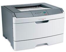 *** Imprimante LEXMARK Laser E260D ( -  de 5 000 pages) ***