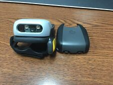 Motorola RS507 IM20000CTWR Cordless Bluetooth 1D/2D Barcode Ring Scanner