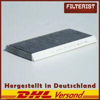 Filteristen KIRF-075-DE Innenraumfilter passt für Saab