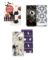Celebrate Halloween Together Kitchen Towels (See Selections) NEW