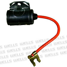 Condenser-Heavy Duty Ignition WVE BY NTK 5H1018