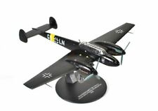 MESSERSCHMITT BF 110 E-2 1942 - 1/72 WW2 Atlas - AVION MODEL PLANE AIRCRAFT F010