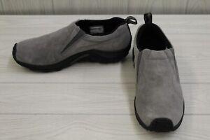 Merrell Jungle Moc Casual Shoes, Men's Size 10.5 M, Castle Rock MSRP $79.95