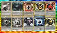 Lot de 10 Energies Spéciales - Cartes Pokemon Neuves Française - B