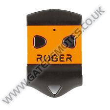 ROGER H80 / TX22 CANCELLO & GARAGE PORTA TELECOMANDO TRASMETTITORE KEY FOB