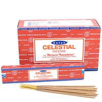 "Nag Champa ""Celestial""  Incense 3x15g boxes of  Incense~uk seller"