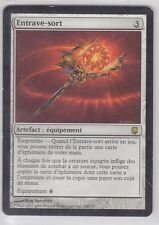 Entrave-Sort  - 143/165 - Magic The Gathering - MTG - Rare Card/Carte - FR