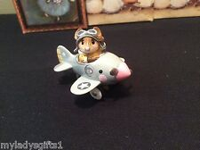 WEE FOREST FOLK SPECIAL COLOR FTF MOUSE PLANE