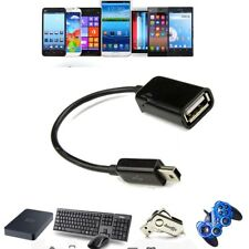 USB Direct Copy OTG Adapter Cable For Sony Handycam HDR-CX155/b/l CX155e/k_x9