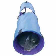 ROSEWOOD SMALL ANIMAL PET RABBIT & GUINEA PIG ACTIVITY TUNNEL RUN PLAY TOY 19352