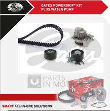 FORD KUGA Mk1, Mk2 2.0D Timing Belt & Water Pump Kit 2010 on Set Gates 1761515