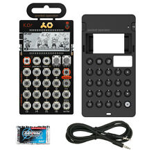 Teenage Engineering Pocket Operator PO-33 K.O! BASICS KIT