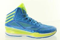 Mens adidas Adizero Crazy Light Boots G66521~Basketball~Trainers
