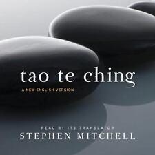 Tao Te Ching Low Price CD (CD)