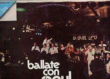 RAOUL CASADEI ORCHESTRA disco LP 33 g. BALLATE CON made in ITALY 1975 ORIZZONTE