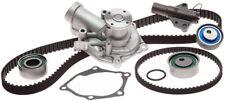 Engine Timing Belt Kit With Water Pump TCKWP332 Gates