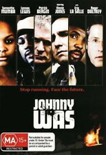 Johnny Was - Action / Thriller - NEW DVD