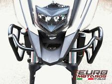 For Honda NC750 X 2016-2018 RD Moto Crash Bars Protectors CF70KD