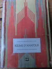 KILIMS D'ANATOLIE La collection Caroline & H. Mac Coy Jones