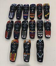 Foxtel NRL AFL Soccer Rugby V8 Supercars Team Remote Controls NEW STOCK