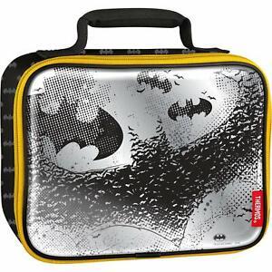 Thermos Soft Lunch Kit, Batman