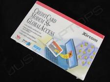 Neu Einzelhandel Xircom Kreditkarte Modem 56-Global Access Pcmcia CM-56G/ M/EU1
