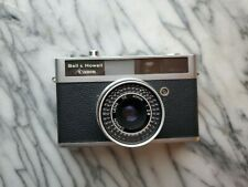 Canon Canonet 28 35mm Rangefinder Film Camera