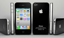 iPhone 4S - 8GB 16GB 32GB 64GB AT&T, Verizon, T-Mobile, Sprint, etc or Unlocked!