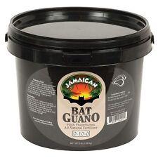 Sunleaves Jamaican Natural Fertilizer Bat Guano,3 lb - Organic Fertilizer
