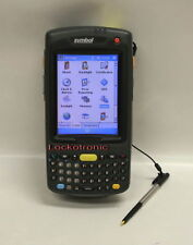 Motorola Symbol Pocket PC Barcode Scanner MC70 MC7090-PU0DJQFA7WR Battery