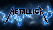 Metallica Guitar Tabs Tablature leçon Logiciel CD 249 chansons & 92 Support Tracks
