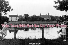 SX 82 - Walberton, Sussex - 6x4 Photo