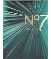 No7 ULTIMATE BEAUTY CALENDAR GIFT SET, LIMITED EDITION 2017 NEW BOX WORTH £169