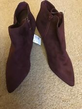 Ladies Next Ankle Boots Size 6 Brand New With Tags Stunning