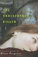 Complete Set Series Lot of 4 Forensic Mystery books by Alane Ferguson YA Killer