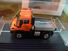 1/87 Busch MB Unimog U 430 Straßenmeisterei 50911