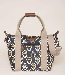 Brakeburn Geo Floral Grab Bag Bnwt r.r.p £39.99   SALE PRICE 💥 £22.99💥