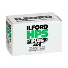 Hp5 Plus Iso 400 Speed 36 Exposure 35Mm Black White Print Negative Film 1 Roll