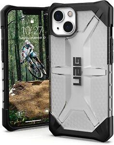 URBAN ARMOR GEAR UAG  iPhone 13 Rugged Lightweight Slim Shockproof Transparent