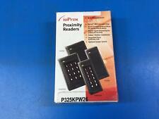 Kantech P325Kpw26 IoProx Proximity Reader w/ Keypad 26bit Wiegand Format - Black
