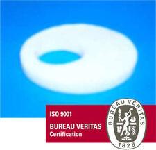 P-6 Bunion Pads Dry White Wool Felt 1/4'' 100/BG Orthopedic Medical Grade New US