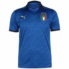 Italien Trikot Heim Blau EM 2020/2021 NEU!!