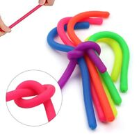 Stress Relief Stretchy String Fidget Noodle Autism/ADHD/Anxiety Hand Fidget Toys
