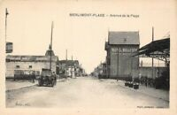 MERLIMONT-PLAGE - Avenue de la Plage