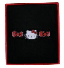 Bisutería Hello Kitty color principal plata