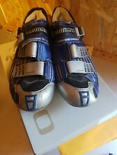 Shimano R131 Cycling Shoes With Pedals