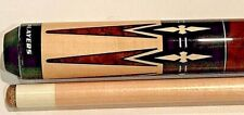 PLAYERS POOL CUE G-2290 BRAND NEW FREE SHIPPING FREE HARD CASE