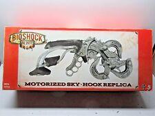 2012 NECA Bioshock Infinite Motorized Sky-Hook Replica In Box - L@@K - RARE