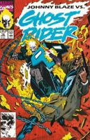 Marvel Comics  Ghost Rider #14 Volume 2 1991 VF-NM